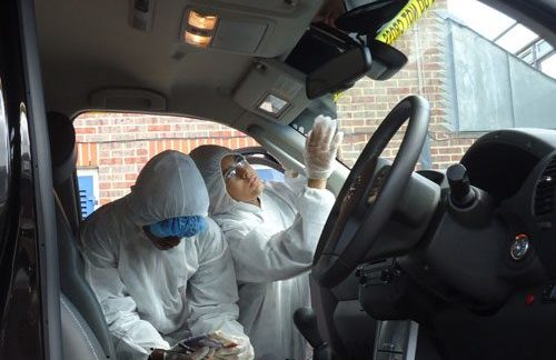 Extended CSI Workshop Lasting 2-5 Days. Includes 3 different practical activities each day.