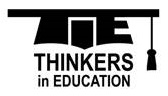 THINKERS in EDUCATION