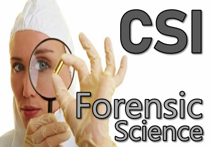 CSI Forensic Science Workshops from Thinkers in Education